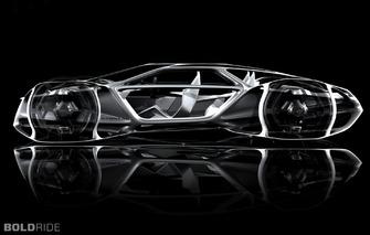 Cadillac Aera Concept