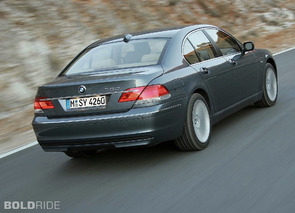 BMW 750i