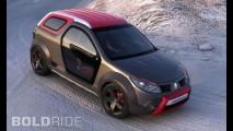 Renault Sand-up Concept