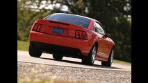 Ford Mustang SVT Cobra