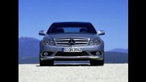 La nuova Mercedes Classe C