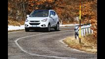 Hyundai ix35 2.0 CRDi 136 CV 4WD - TEST