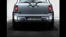 MINI One D Clubman restyling