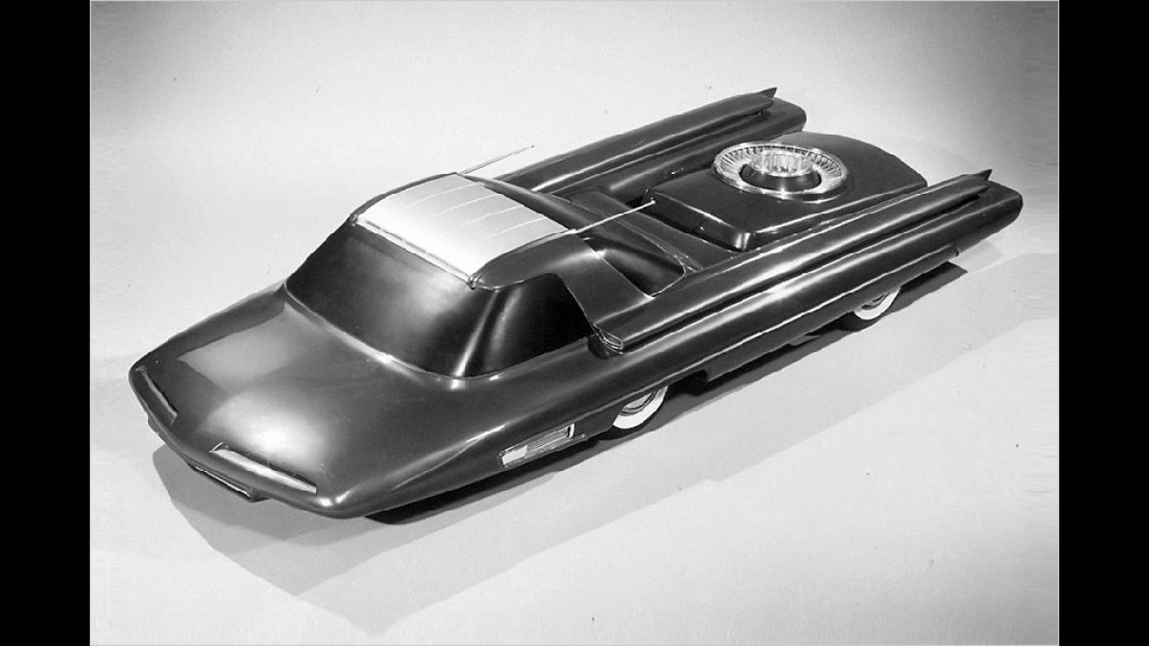 Ford Nucleon (1958)