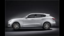 So kommt das erste Maserati-SUV