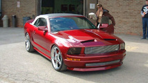 Mustang Racing Technologies 2006 Ford Mustang Cherry 6T6