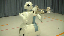 Toyota Announces Overview of Toyota Partner Robot
