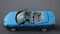 Saab Celebrates 20 Years of Open-top Motoring