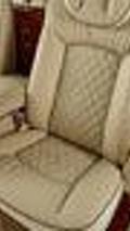 Maybach: Traditional Comfort