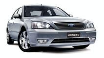 Ford Mondeo 2.5 V6