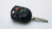2005 Ford Fusion Key
