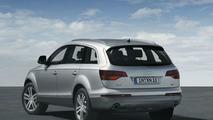 Audi Q7: In Detail