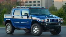 HUMMER H2 Limited Edition