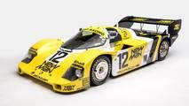 1983 Porsche 956 Chassis 105