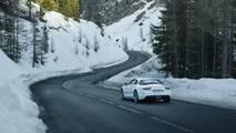 Alpine A110 Pure et Légende
