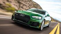 2018 Audi RS5