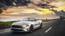2019 Ford Mustang California Special