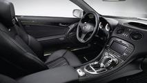 Mercedes SL 63 AMG