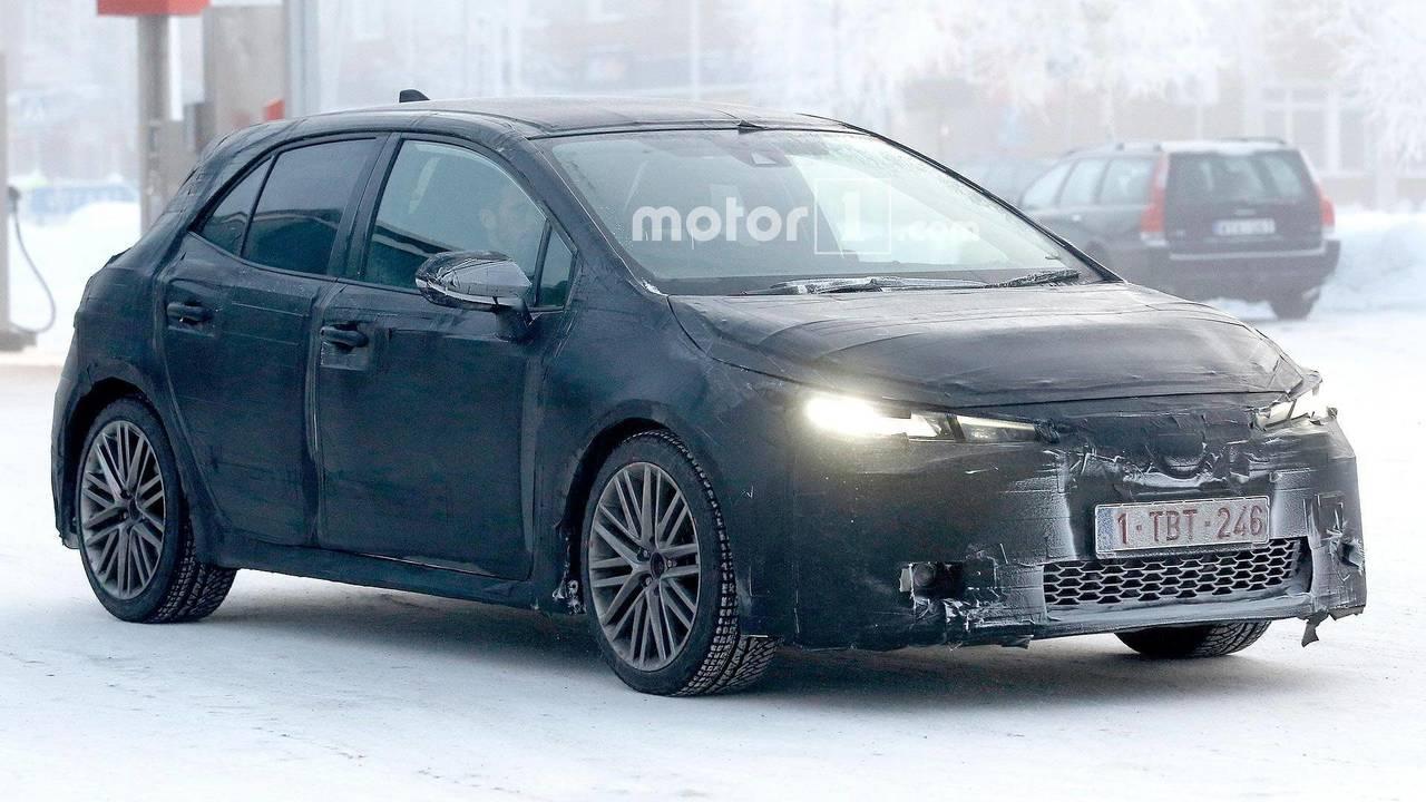 Toyota Corolla iM / Auris