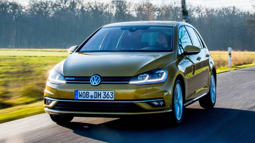 Volkswagen hits sales record in first quarter of 2018