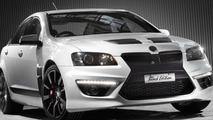 Holden ClubSport R8 SV Black Edition - 1.7.2011