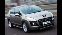Neuer Peugeot 3008