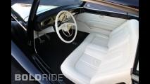 James Hetfield Jaguar Saloon Black Pearl Custom
