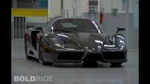 Ferrari Enzo by Carrozzeria Zanasi