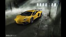 Novitec Torado Lamborghini Aventador LP750-4 Superveloce