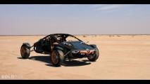 Renault Fly Concept by Konrad Cholewka