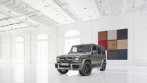 Mercedes-AMG G63 and G65 Exclusive Edition