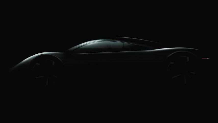 Középmotoros kupéval robbantana ismét nagyot a McLaren F1 tervezője