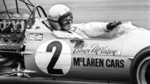 McLaren M8D