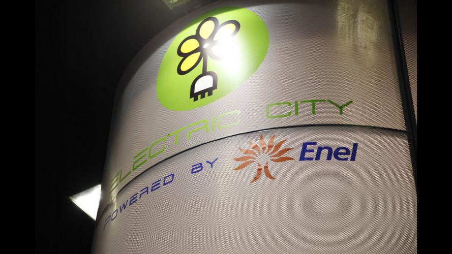 Electric City, al Motor Show c'è una città... pulita