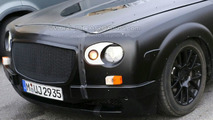 Baby Rolls Royce Spy Photo