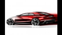 Audi apresentará o esportivo híbrido Sport Quattro em Frankfurt