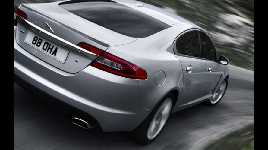 Ratan Tata confirma três novos modelos da Jaguar