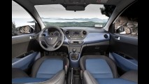 Novo Hyundai i10 chega à Alemanha mais barato que o antecessor
