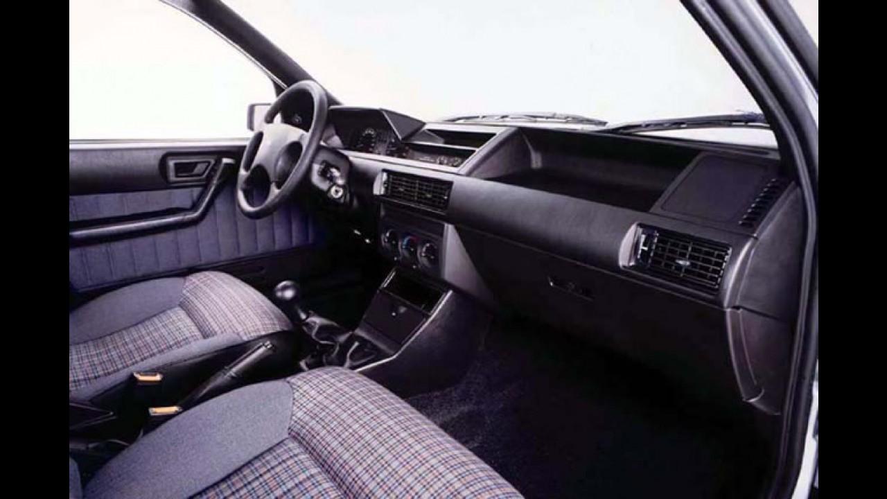 Carros para sempre: Fiat Tipo - Fenômeno importado