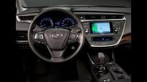 Salão de Nova York: Toyota apresenta o novo Avalon 2013