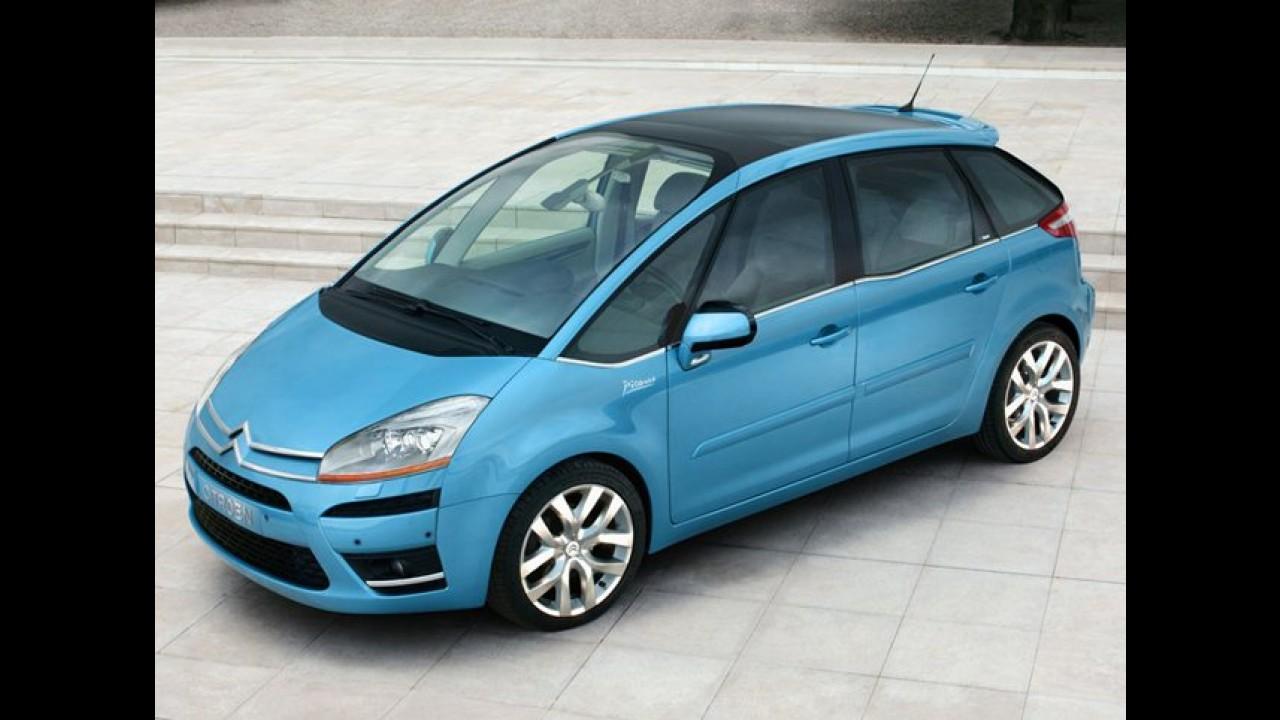 MINIVANS MÉDIAS / GRANDES, resultados de maio: Chevrolet Zafira lidera com melhor desempenho em 2012 e JAC J6 assume vice-liderança