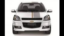Chevrolet Chevy deixa a linha de produção no México