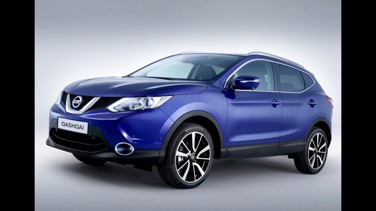 Fiesta e Focus são os mais vendidos do Reino Unido em agosto