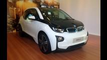 BMW lança elétrico i3 no Brasil a partir de R$ 225.950