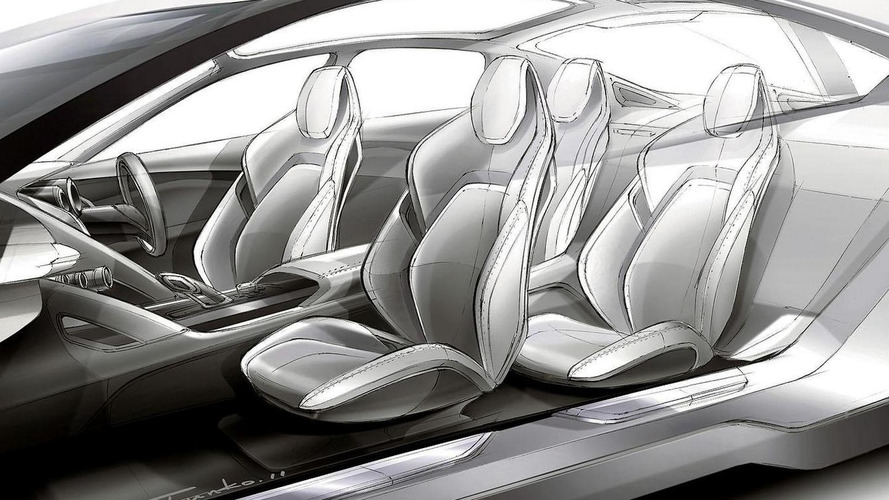 Mazda Takeri concept unveiled in Tokyo [video]