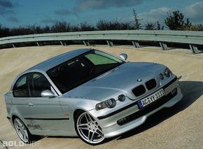 AC Schnitzer ACS3 BMW 3-Series Compact