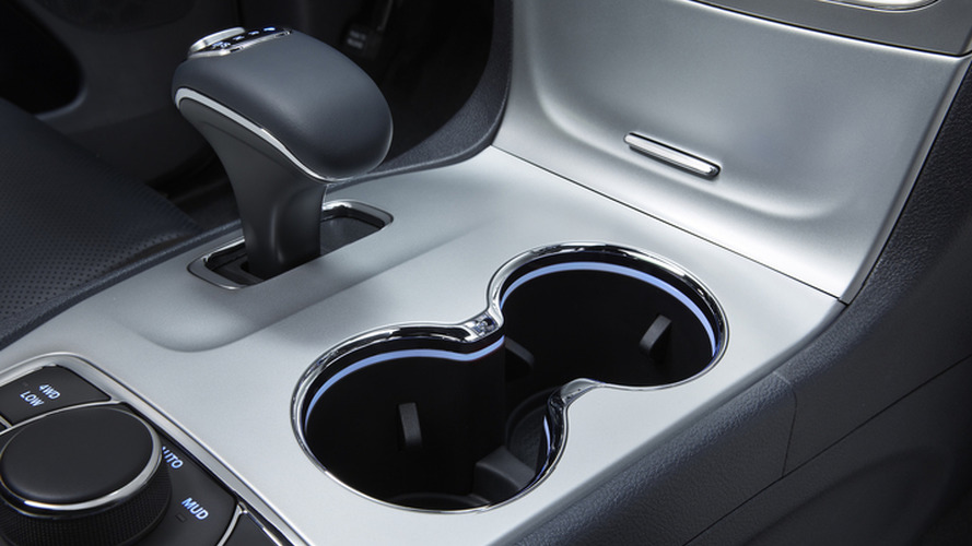 FCA recalling 1.1M cars due to confusing shift levers
