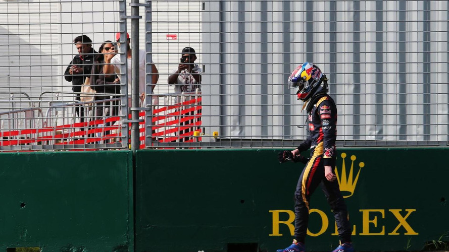 Young athletes is 'global trend' - Verstappen
