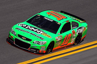 They Say She's Quick: A Look at the Life of Danica Patrick