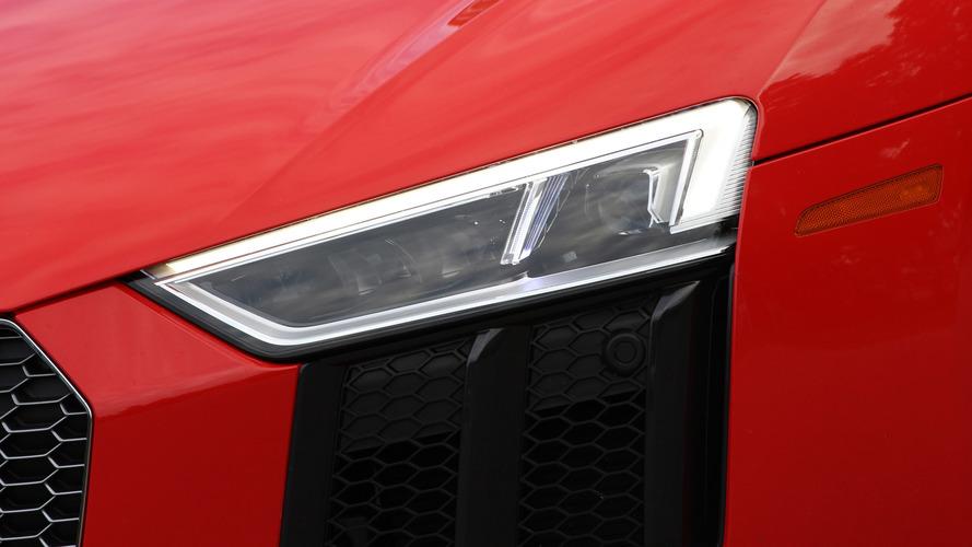 Vidéo - Un tour du Nürburgring à 360° à bord de l'Audi R8 V10 Plus !